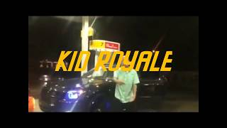 Kaine$Co x Kid Royale x YR_Nique- All The Time (Prod. Kid Royale)
