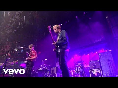 Franz Ferdinand - No You Girls (Live on Letterman)