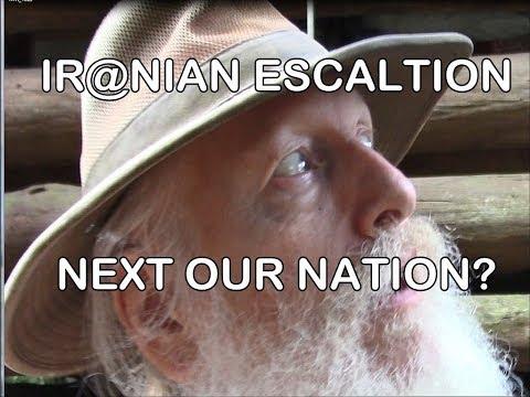 BREAKING - ESCALATION With IR@N