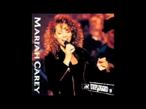 Mariah Carey - I'll Be There feat. Trey Lorenz - Mtv Unplugged mp3
