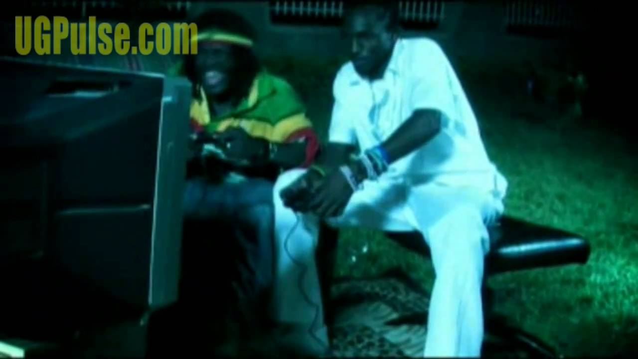 Radio and Weasel of Goodlife - Wine Up on UGPulse.com Ugandan African Music