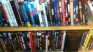 Horror Movie Collection Overview PT.8