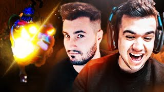 THE GREAT RETURN OF THE AIM DUO LOLITO & sTaXx FORTNITE