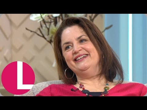 Ruth Jones Reveals What She Thinks the Gavin & Stacey Characters Would Be Doing Now | Lorraine