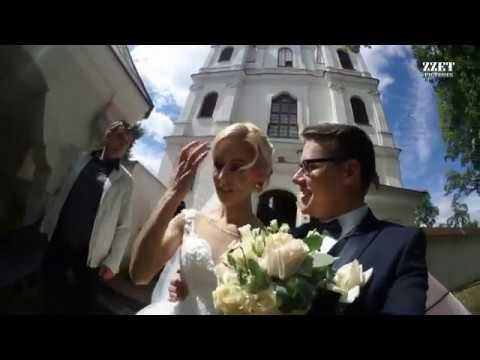 Justyna & Krzysztof | Zrfoto | Sigmutė | VIP Mercedes Nuoma | Tautiška Giesmė