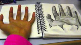 Amazing Drawing |  BEST OF Anamorphic Drawings