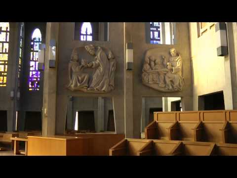 Westminister Abbey Sanctuary, Mission, British Columbia, Canada