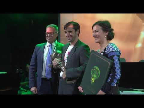 Energy Globe National Award Brazil 2020