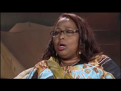 Christian Somali - Dugosiga Nolosha 14
