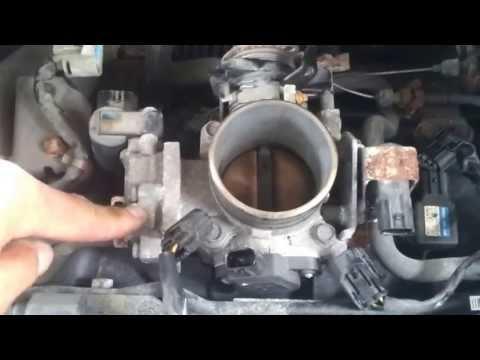 Coupe Vs Sedan Civic - throttle body cleaning 2002 civic