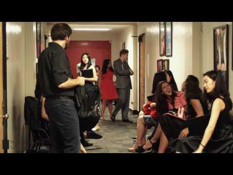 Manhattan School of Music Orientiation
