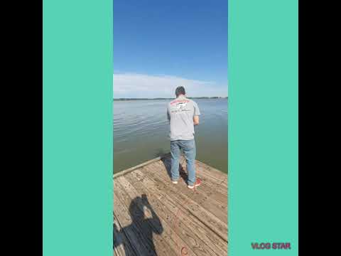 Magnet fishing this is my first attempt at magnet fishing #magnet fishing #fishing #river