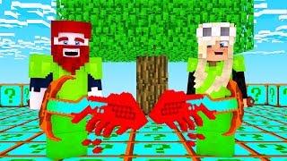 ICH MACHE 999 MILLIONEN SCHADEN (PLURAL)! Minecraft Lucky Block