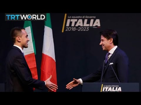 Is Italy moving to the radical right wing?