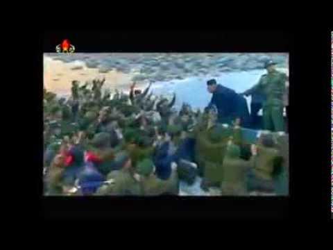 DPRK - The Great Anti-Imperialist Supreme Commander Kim Jong Un!