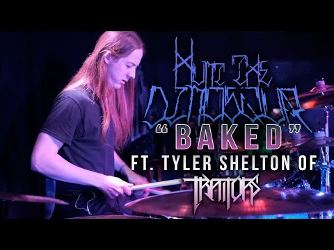 HUNT THE DINOSAUR  Baked Ft Tyler Shelton of Traitors