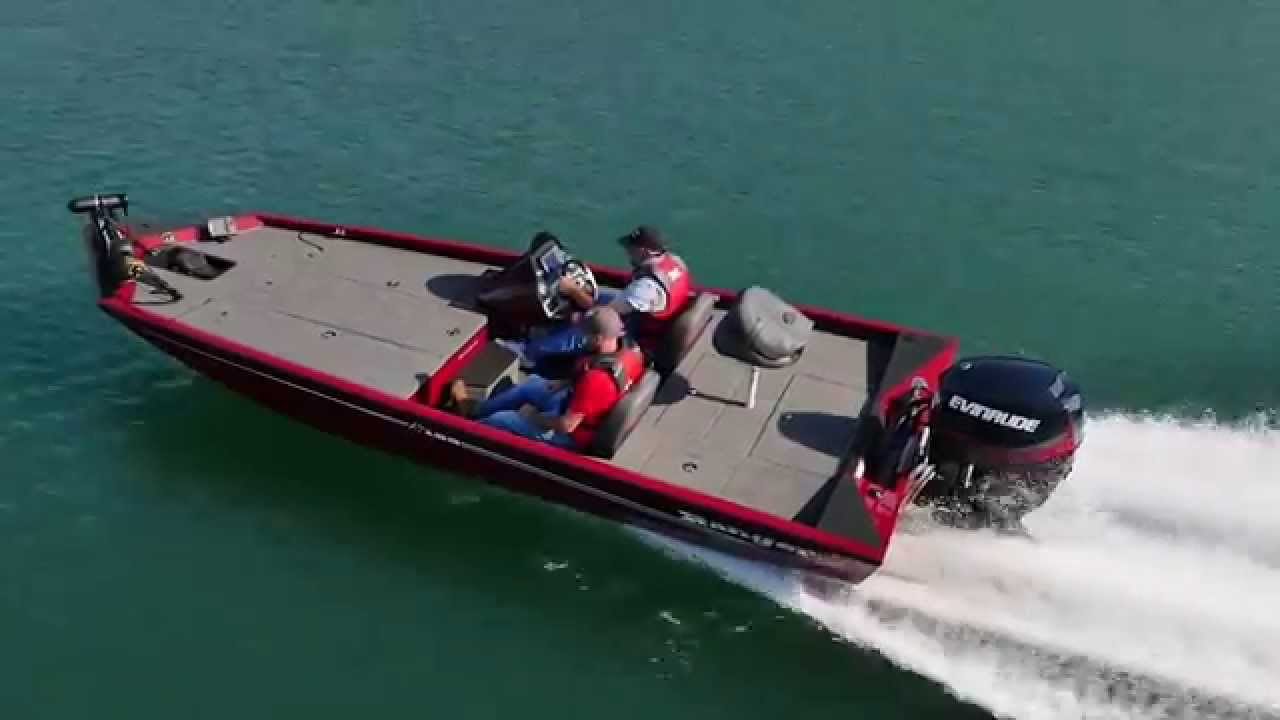 Best aluminum bass boats for 2015 video search engine at for Best aluminum fishing boat
