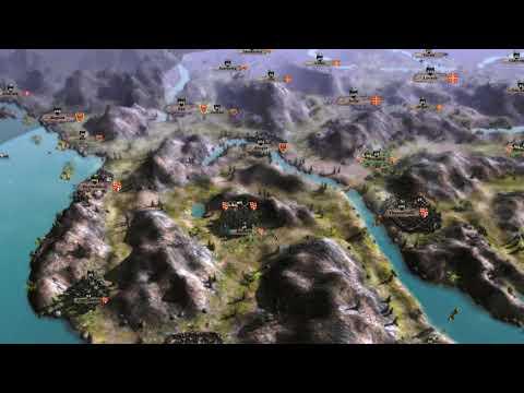 The Plague: Kingdom Wars - Gameplay 6 - Third battle |