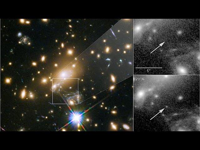 <h2><a href='https://webtv.eklogika.gr/esa-xanagrafontas-ton-charti-toy-galaxia-mas' target='_blank' title='ESA: «Ξαναγράφοντας» τον χάρτη του γαλαξία μας'>ESA: «Ξαναγράφοντας» τον χάρτη του γαλαξία μας</a></h2>