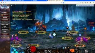 legend online kule kralı ( kabus )