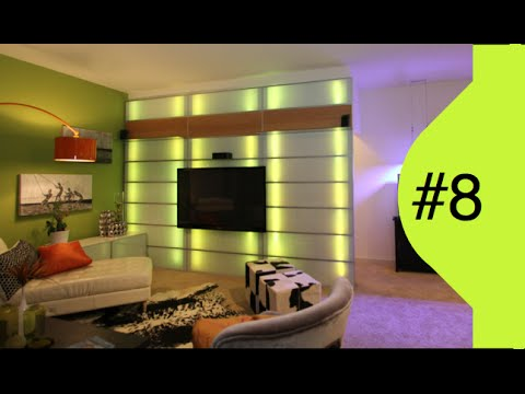 Interior Design | Small Apartment Decorating with IKEA | #8 ...