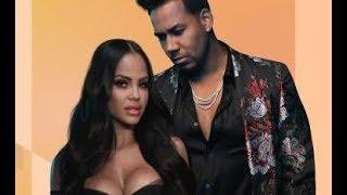 La Mejor Versión De Mi (Remix) Natti Natasha ❌ Romeo Santos [Audio Bachata]