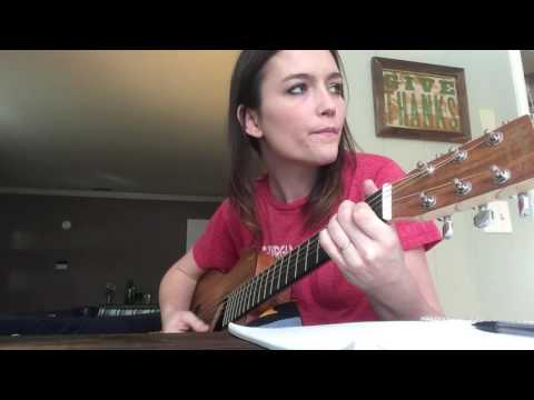 """Hannah Harber - Songs From The Kitchen - """"Long Time Coming"""" Mp3"""