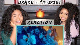 *NOSTALGIA ALERT!*  Drake - I'm Upset | REACTION