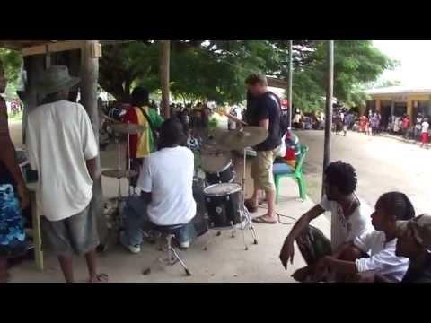 YoungLife Live @ Lakatoro, Malakula, Vanuatu.