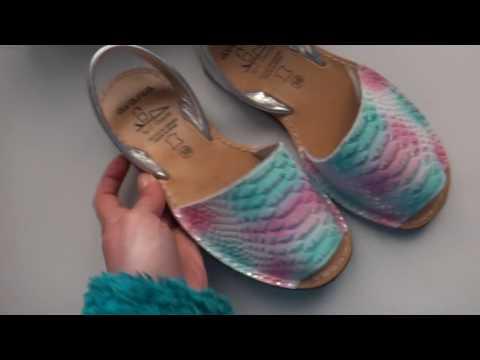 Испанская женская обувь - купить стильную обувь из
