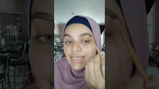 Tutorial Makeup Tunang (Malaysia)
