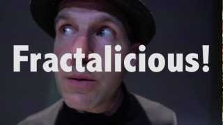 Fractalicious! by Transversal Theater, Trailer 2