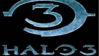 Halo 3 - Warthog Run Music  - theme