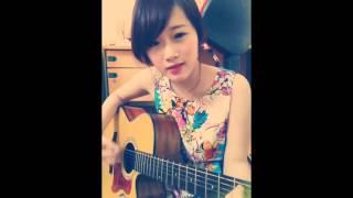 Em Không Quay về - Hoàng Tôn guitar cover