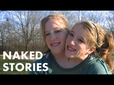 Abby and Brittany Hensel: High School as a conjoined twin