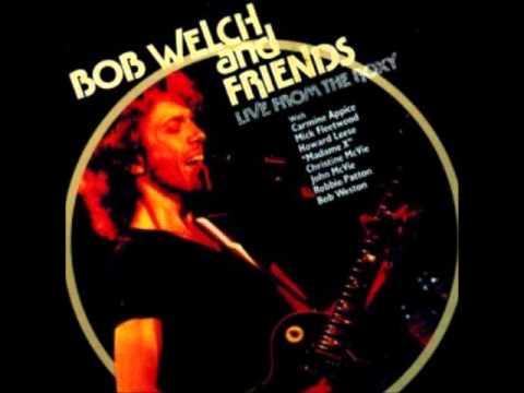 Download Bob Welch - Hypnotized