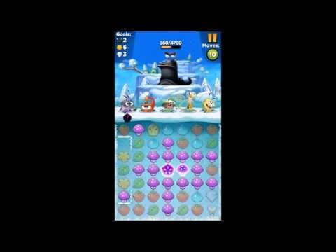 Best Fiends: Forever (iOS/Android) Gameplay HD