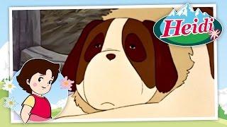 Heidi - Episodio 12 - Sonidos de primavera