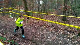 atl. závody Velká Kunratická 12.11.2017 M.A.J. 2