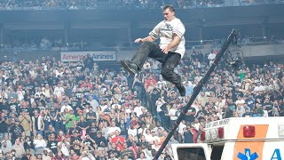Download Shane McMahon's wildest moments: WWE Playlist Mp3 and Videos
