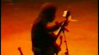 Metallica - Torino 22.06.1993