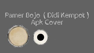 Pamer Bojo ( Didi Kempot ) - APK Cover