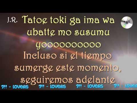 7!!-Lovers Subtitulado