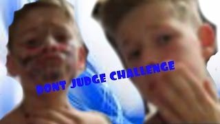 DONT JUDGE CHALLENGE # Mr Dim4ik )