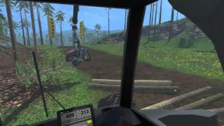 "[""Ls"", ""fs"", ""forestry"", ""farming simulator"", ""landwirtschafts simulator"", ""15"", ""harvester simulator"", ""gameplay"", ""Forstwirtschaft"", ""forst"", ""forstmaschinen"", ""2015"", ""gaints"", ""valmet"", ""komatsu"", ""941"", ""921"", ""pine tree""]"