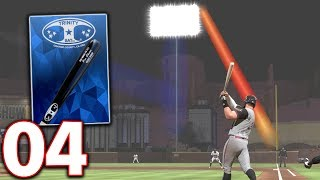 Buying A Diamond Bat Was An AMAZING Idea! MLB The Show 18 | Road To The Show Gameplay #4