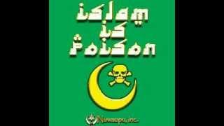 Malachi Z York - Islam is Poison