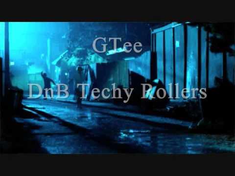 Drum & bass Mix - Deep Techy Rollers