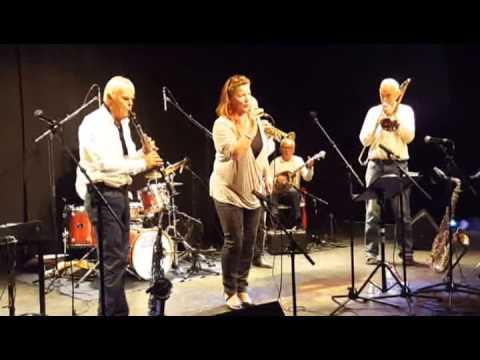 Charlestown Jazz Band Zwitserland toer 2015