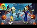 Zombies vs Humans: Bow Masters - Gameplay Walkthrough Part 2 | Android Gameplay  FHD
